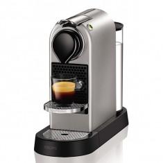 Cafetieră cu Capsule Krups XN740B Citiz Nespresso 19 bar 1 L 1260W Titaniu