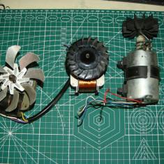 Motor electric /Set 3 motoare.220v/ 110v/ 90v.