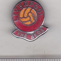 Bnk ins Insigna tematica fotbal - Liverpool