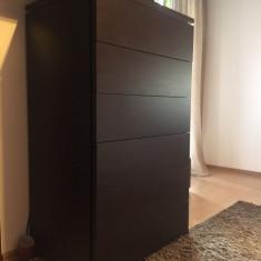 Mobila dormitor in stare impecabila - Comoda dormitor