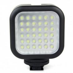 Lampa LED Godox LED36 - lampa video cu 36 LED-uri - Lampa Camera Video
