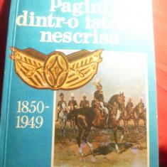 V.Manolache si Suciu-Jandarmeria Romana -Pagini dintr-o istorie nescrisa 1850-19 - Carte Istorie