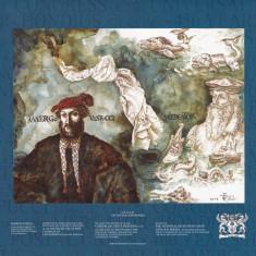 2005 LP 1693 EVENIMENTE-ZIUA  ACADEMIEI EUROPENE FILATELIE  BLOC  SUPRATIPAR MNH