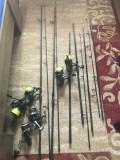 Echipament pescuit