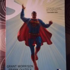 Morrison Grant, Quitley Frank - All-star Superman - Reviste benzi desenate
