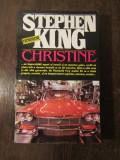 CHRISTINE -STEPHEN KING