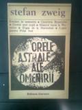 Stefan Zweig - Orele astrale ale omenirii - miniaturi istorice (Univers, 1973)