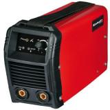Invertor sudura Einhell TC-IW 150, Curent sudura (electrozi) 130 A
