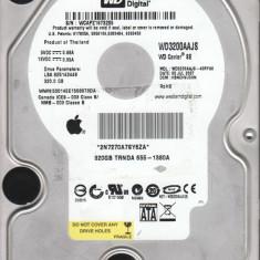 """3.5"""" SATA 320Gb Western Digital WD3200AAJS HDD  8MB PATA IDE ATA100 7200 Rpm, 200-499 GB, Seagate"""