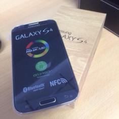 SAMSUNG GALAXY S4 MODEL I9505/ ALBASTRU / NOU