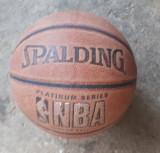 Minge Baschet NBA All Star Mărimea 7 Spalding
