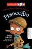 Pinocchio. Cele mai frumoase povesti bilingve - Carlo Collodi, Carlo Collodi