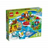 LEGO DUPLO In Jurul Lumii 10805