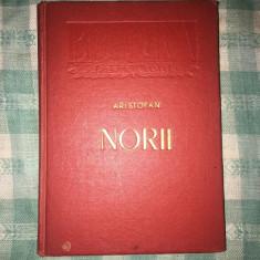 Norii Aristofan