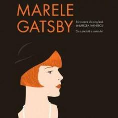 Marele Gatsby Ed.2018 - F. Scott Fitzgerald