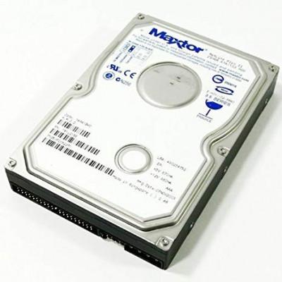 """3.5"""" MAXTOR  DiamondMax 10 HDD IDE 250Gb UDMA/133 7200 Rpm foto"""