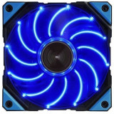 Ventilator/Radiator Enermax D.F. Vegas, Blue LED, 120mm