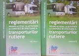 REGLEMENTARI ACCESUL LA ACTIVITATE SI CONDITIILE DE EFECTUARE A TRANSPORTURILOR