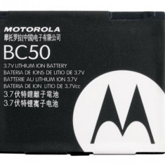 Acumulator Motorola RIZR Z3 COD BC50 original
