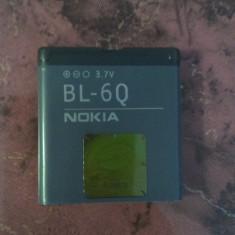 Acumulator Nokia 6700 classic cod BL-6Q