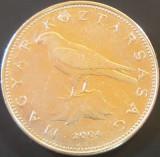Moneda 50 FORINTI - UNGARIA, anul 2004  *cod 1123, Europa