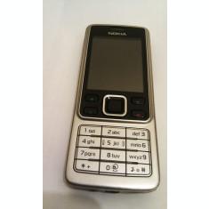 Nokia 6300 argintiu reconditionat