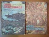 CADEREA CONSTANTINOPOLELUI DE VINTILA CORBUL, VOL.I-II