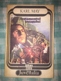 Testamentul incasului Karl May