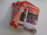 LOT 50 X REVISTE MODELLFAN 1977 - 1993 KATALOG, 1:72, Matchbox