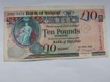 Irlanda 10 pounds 2008