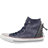 Adidasi tenisi dama CONVERSE ALL STAR  Hi Triple Zip  ORIGINALI  36