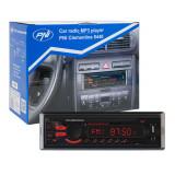 Aproape nou: Radio MP3 player auto PNI Clementine 8440 4x45w 1 DIN cu SD, USB, AUX,