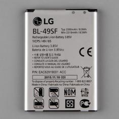 Acumulator LG G4c G4s G4 MINI H735 2300mAh cod BL-49SF nou original