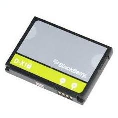 Acumulator Blackberry Curve 8900 COD D-X1