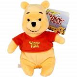 Mascota Winnie the Pooh 20 cm, Disney