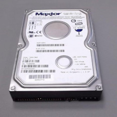 "3.5"" MAXTOR DiamondMax Plus 9 HDD IDE 250Gb ATA-133 7200 Rpm Hard drive"