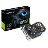 Placa video GIGABYTE NVIDIA N75TWF2OC-4GI, GTX750Ti, PCI-E, 4096MB GDDR5, 128bit, 2xDVI, HDMI, OC, WINDFORCE2 bulk