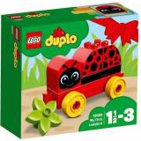 LEGO DUPLO Prima Mea Buburuza 10859