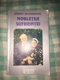 Nobletea suferintei Sabina Wurmbrand