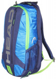 Elite Backpack 2018 rucsac tenis albastru, Head