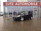 OPEL Zafira - 7 locuri, Motorina/Diesel, VAN