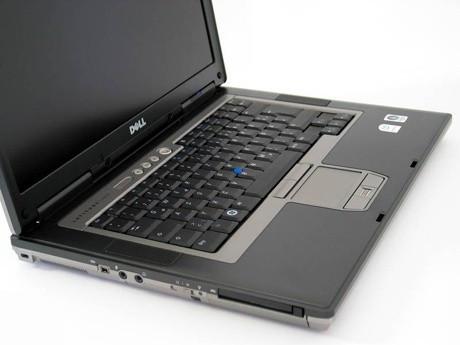 "Dell Laptop D830 15.4"" Dual Core 2.0GHz/120Gb/2Gb/Nvidia Quadro pt diagnoza auto"