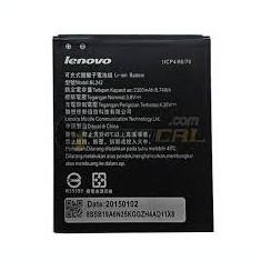 Acumulator Lenovo A6000 cod BL242 2300 mah original
