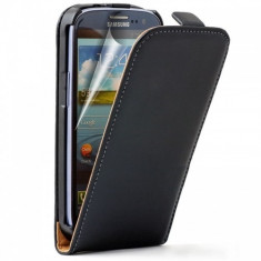 Toc Blackberry Q5 piele