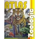 Atlas zoologic constantin bogescu