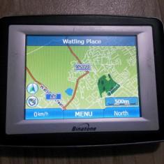 GPS Binatone A350, 4,3, Fara harta, Fara actualizare
