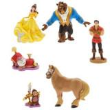 Figurine Frumoasa si Bestia - Beauty And The Beast - 2018, Disney