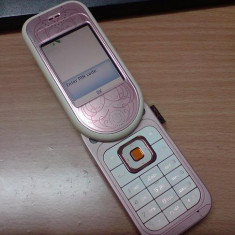 Nokia 7373 roz reconditionat