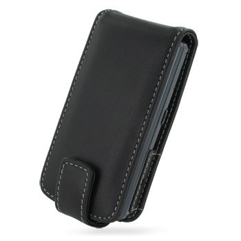 Husa piele Samsung S7350 Ultra s Flip Blister Originala