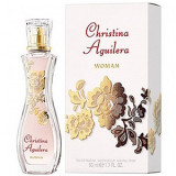 Christina Aguilera Woman EDP 15 ml pentru femei, Apa de parfum, 10 ml, Floral oriental